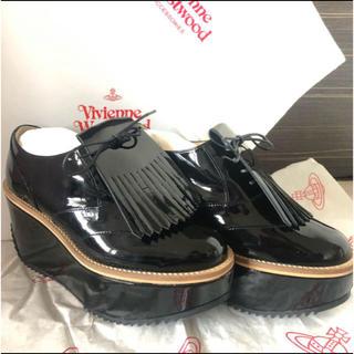 ヴィヴィアンウエストウッド(Vivienne Westwood)の【 ピカチュウ 様 専用です 】(ローファー/革靴)