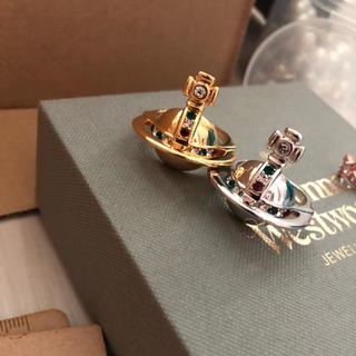ヴィヴィアンウエストウッド(Vivienne Westwood)のリング(リング(指輪))