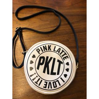 ピンクラテ(PINK-latte)のピンクラテ  ショルダーバッグ(その他)