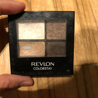 レブロン(REVLON)のレブロン カラーステイアイシャドウ(アイシャドウ)