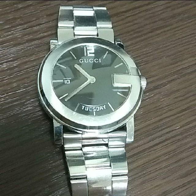 オリス偽物 時計 専門販売店 | Gucci - 【専用】GUCCI 101Mの通販