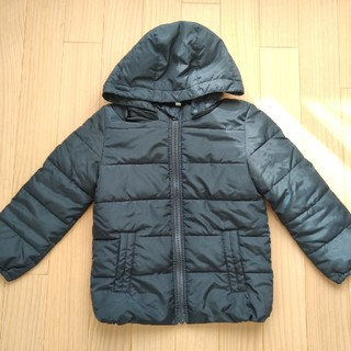 ムジルシリョウヒン(MUJI (無印良品))の無印良品 キッズ ジャンパー 120(ジャケット/上着)