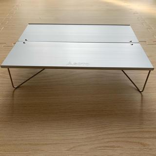 シンフジパートナー(新富士バーナー)のソト(SOTO) ポップアップソロテーブル フィールドホッパー ST-630(テーブル/チェア)