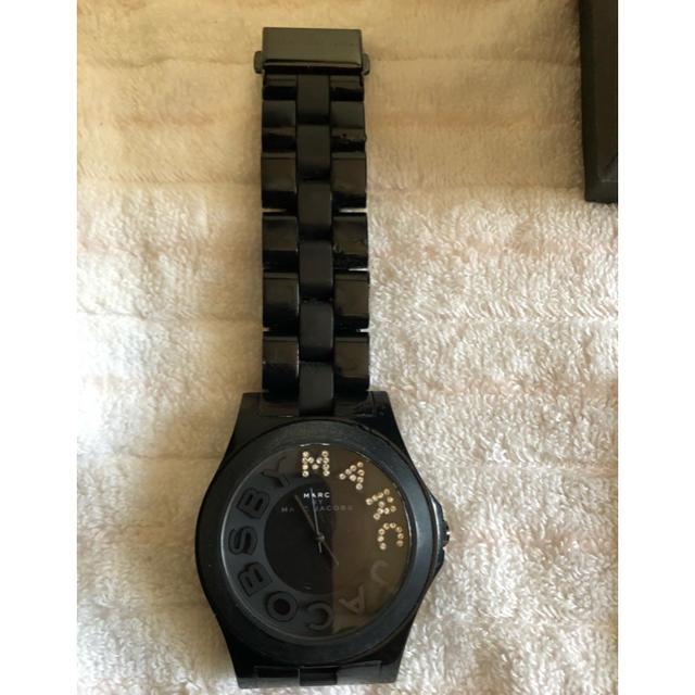 ロレックス スーパー コピー 時計 正規取扱店 | MARC BY MARC JACOBS - 腕時計 作動確認済みの通販