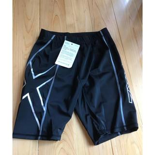 2XU - 2XU  メンズ ショートパンツ Mサイズ black