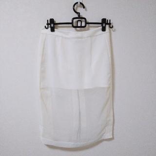 ビーシービージーマックスアズリア(BCBGMAXAZRIA)のきらこ様♡BCBG スカート2点おまとめ(ひざ丈スカート)