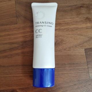 トランシーノ(TRANSINO)のトランシーノ CCクリーム(CCクリーム)