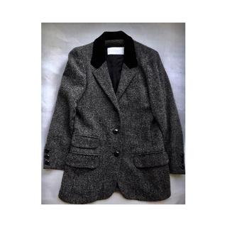 マックスマーラ(Max Mara)の90s GENNY Tailored Jacket ジェニー ヴィンテージ(テーラードジャケット)