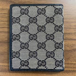 グッチ(Gucci)のGUCCI 財布(折り財布)