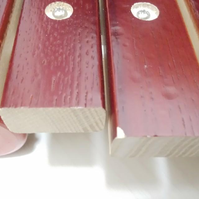 BorneLund(ボーネルンド)のニナ。さま専用 格安特価 シロホン 木琴 コイデ東京 キッズ/ベビー/マタニティのおもちゃ(楽器のおもちゃ)の商品写真
