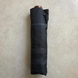 バーバリー(BURBERRY)の紳士用 折り畳み傘 Burberry(傘)