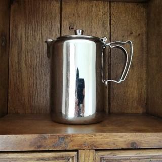 オールドホール②コーヒーポット(食器)