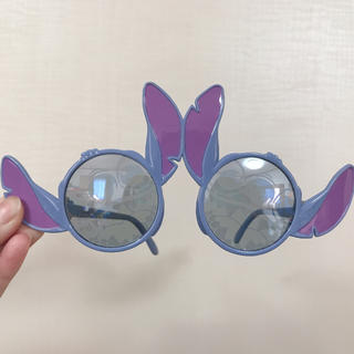 ディズニー(Disney)のスティッチサングラス(サングラス/メガネ)