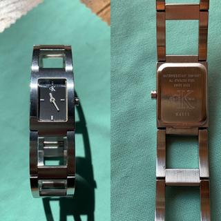 シーケーカルバンクライン(ck Calvin Klein)のCKカルバンクライン ファッションウォッチ 腕時計(腕時計)