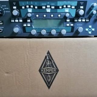 コルグ(KORG)のkemper  profiling amplifier  (rack )(ギターアンプ)