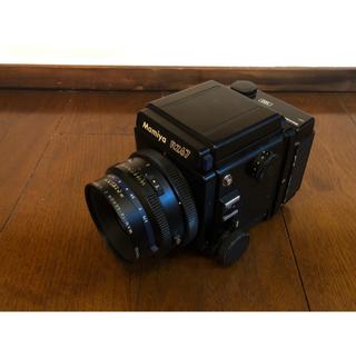マミヤ(USTMamiya)のMamiya マミヤ RZ67 中判 カメラ SEKOR Z 127mm(フィルムカメラ)