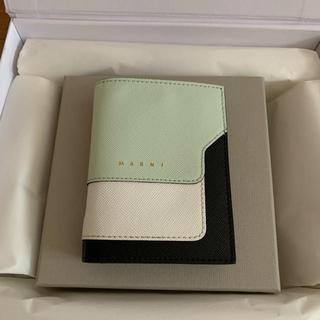 マルニ(Marni)のmarni 財布(折り財布)