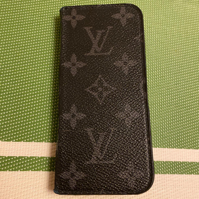 LOUIS VUITTON - ルイヴィトン iPhoneケースの通販 by ルージュ's shop|ルイヴィトンならラクマ
