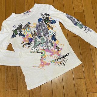 ラフ(rough)のセレクトショップで購入!smash ロンT(Tシャツ(長袖/七分))
