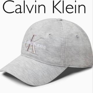 Calvin Klein - カルバンクライン キャップ 帽子