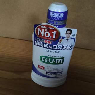 SUNSTAR - サンスター GUM 液体ハミガキ