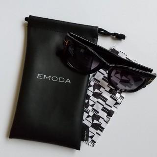 エモダ(EMODA)のEMODA(サングラス/メガネ)