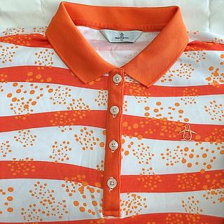マンシングウェア(Munsingwear)のマンシング ポロシャツ(ポロシャツ)