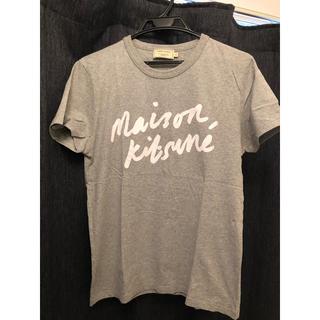 メゾンキツネ(MAISON KITSUNE')のMAISON KITSUNE' メゾンキツネ 新品Tシャツ(Tシャツ(半袖/袖なし))
