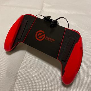 ELECOM - スマホ用 ゲームコントローラー