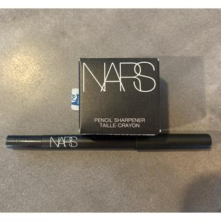 ナーズ(NARS)のNARS ペンシルシャープナー(新品未使用)&アイライナー(ミニサイズ)セット(アイライナー)