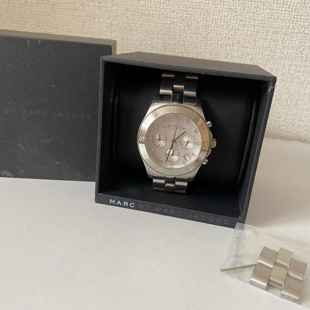 ロレックス 時計 レディース 安い | MARC BY MARC JACOBS - MARC BY MARC JACOBS 腕時計の通販