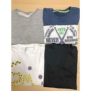 男の子セット160(Tシャツ/カットソー)