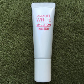 アスタリフト(ASTALIFT)のアスタリフト ホワイトエマルジョン  美白乳液(乳液/ミルク)