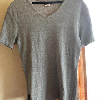 アルファ(alpha)のALPHA アルファTシャツ(Tシャツ/カットソー(半袖/袖なし))