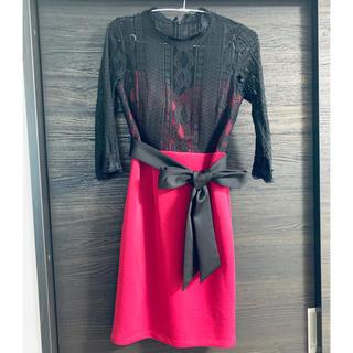 デイジーストア(dazzy store)のドレス ワンピース(ミニドレス)