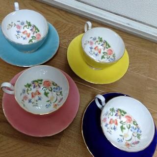 エインズレイ(Aynsley China)のAYNSLE(エインズレイ)コーヒーカップ(食器)