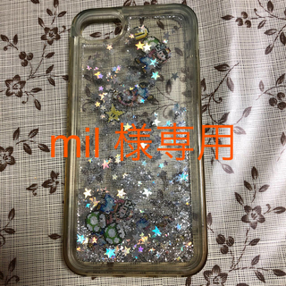 スキニーディップ(SKINNYDIP)のmil 様専用 SKINNY DIP 任天堂コラボ iPhone6.7.8ケース(iPhoneケース)
