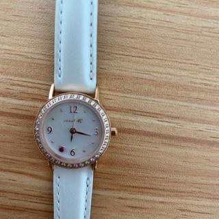 カナルヨンドシー(canal4℃)の4°C 時計(腕時計)