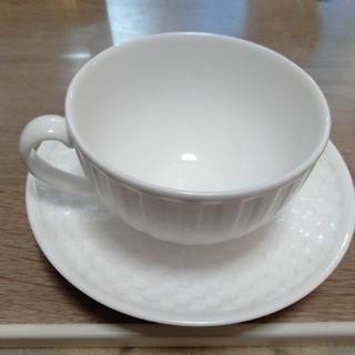 ウェッジウッドのコーヒーカップ(食器)