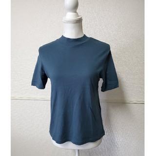 ザラ(ZARA)のZARA Tシャツ Mサイズ(Tシャツ(半袖/袖なし))