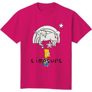 original Tシャツ ホットピンク(Tシャツ(半袖/袖なし))