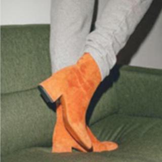 ジャーナルスタンダード(JOURNAL STANDARD)のMAISON EUREKA★ブーツ 35(ブーツ)