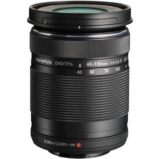 オリンパス(OLYMPUS)のオリンパス M.ZUIKO DIGITAL ED40-150mm新品・未使用(レンズ(ズーム))
