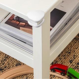 イケア(IKEA)の【お値下げ】IKEA コーナーバンパー(コーナーガード)