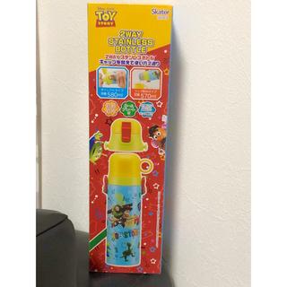 トイストーリー(トイ・ストーリー)の新品 未開封 トイストーリー ステンレス 水筒 保温 保冷 ステンレスボトル(水筒)