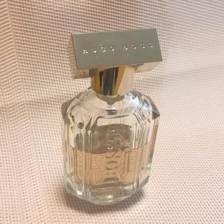 ヒューゴボス(HUGO BOSS)のBOSS 香水 50㎖ 日本未販売(香水(女性用))