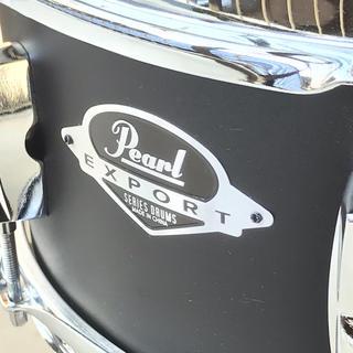 """パール(pearl)のPEARL EXPORTシリーズ スネアドラム 14""""×5.5""""(スネア)"""