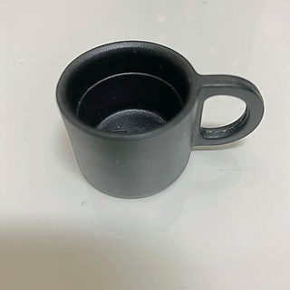バルミューダ(BALMUDA)のバルミューダ トースター カップ 水 5cc(調理機器)
