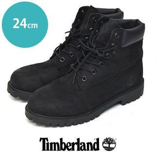 Timberland - ティンバーランド ショートブーツ 24cm