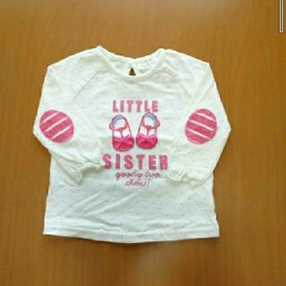 ネクスト(NEXT)のnext baby 長袖Tシャツ(シャツ/カットソー)